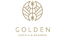 golden hotels logo