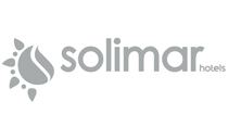 solimar hotels logo
