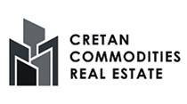 cretan commodities logo